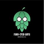 Four-Eyed Guys Amber