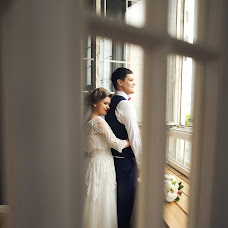 Wedding photographer Irina Krasnobrodskaya (Krasnobrodskaya). Photo of 30.06.2015