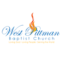 West Pittman Baptist Church icon