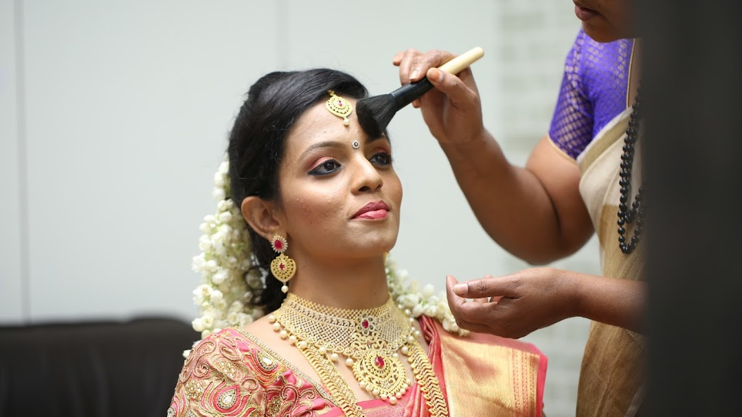 Create family Salon & spa - Beauty Salon in kanchipuram
