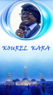 Kourel Kara - náhled