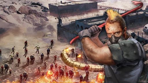 Zombies War: Last Ark 1.250.109 screenshots 2