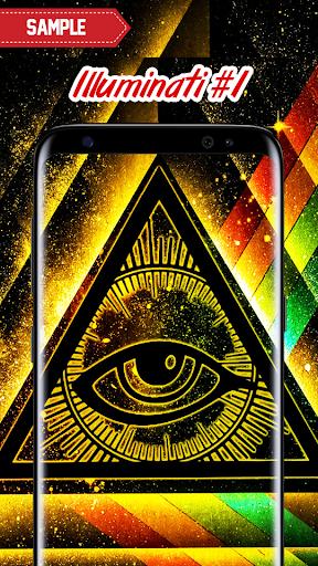 Download Illuminati Wallpaper On Pc Mac With Appkiwi Apk Downloader