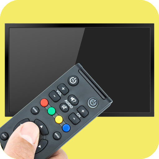 Universal Remote Controller 2017 (app)