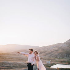 Wedding photographer Karina Malceva (karinamaltseva). Photo of 08.10.2017