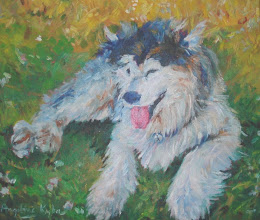 "Photo: Animal portraits $200. oil/canvas 12x12"" + shipping.  From your photos"
