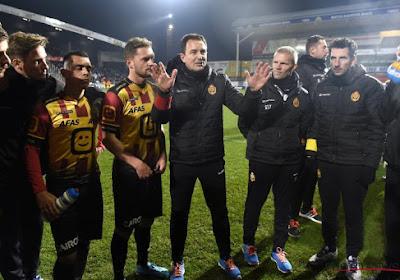Aleksandar Jankovic a redressé le FC Malines en quelques semaines