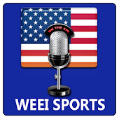 WEEI 93.7 FM Sports Radio Boston, not official