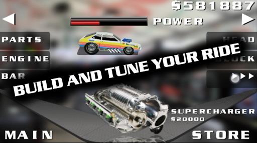 Burn Out Drag Racing 20200666 screenshots 4