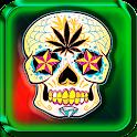 Weed Marijuana Live Wallpaper icon