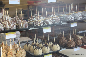 Photo: (Year 2) Day 339 - Toffee Apples #4