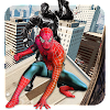 Super Spider Hero Anti Terrorist Battle: Spider 3D