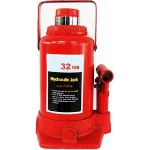 Cric hidraulic 32 tone, deschidere 28.5 - 48.5 cm