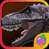 Dinosaur Robot Game -Dino Coco