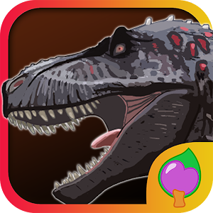 Dinosaur Robot Game -Dino Coco for PC and MAC