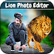 Download Lion Photo Editor For PC Windows and Mac