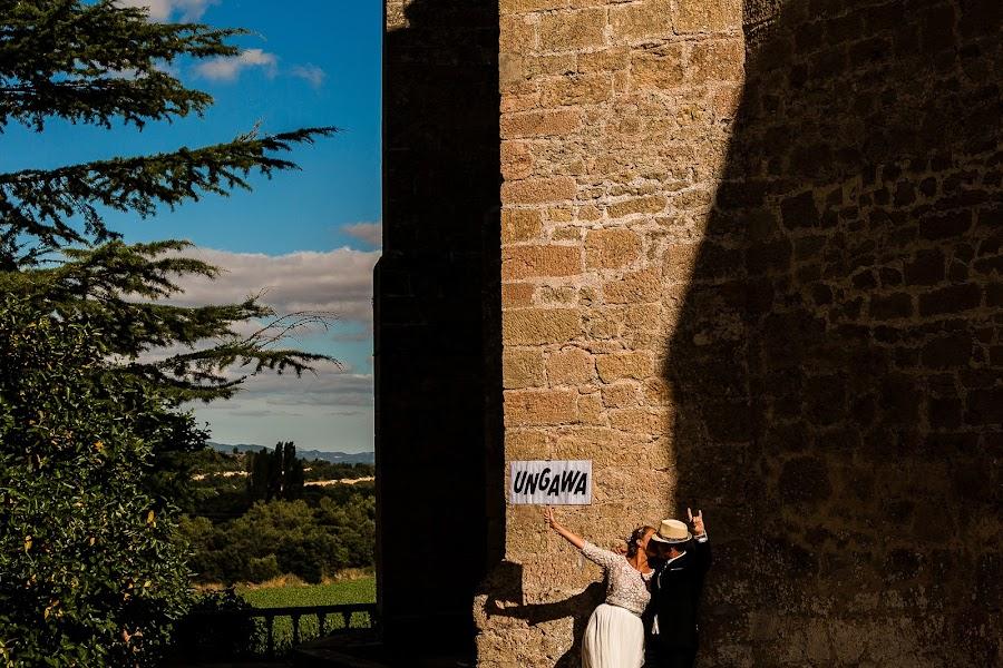 Wedding photographer Unai Perez (mandragorastudi). Photo of 08.08.2016
