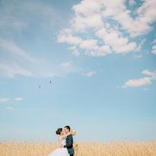 Wedding photographer Lesya Dautova (Redfoxstudio). Photo of 04.08.2016