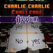 Charlie Charlie Challenge (Asylum)