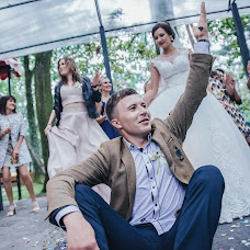 Wedding photographer Miroslava Omelchuk (due2light). Photo of 24.01.2018