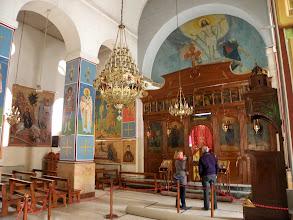 Photo: St George Greek Orthodox church