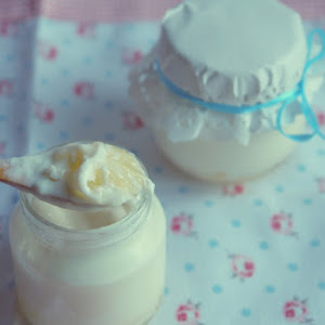 Pineapple Yogurts