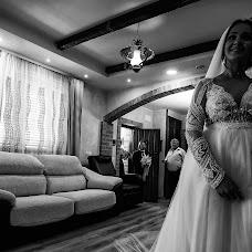 Wedding photographer Nicolae Boca (nicolaeboca). Photo of 20.07.2018
