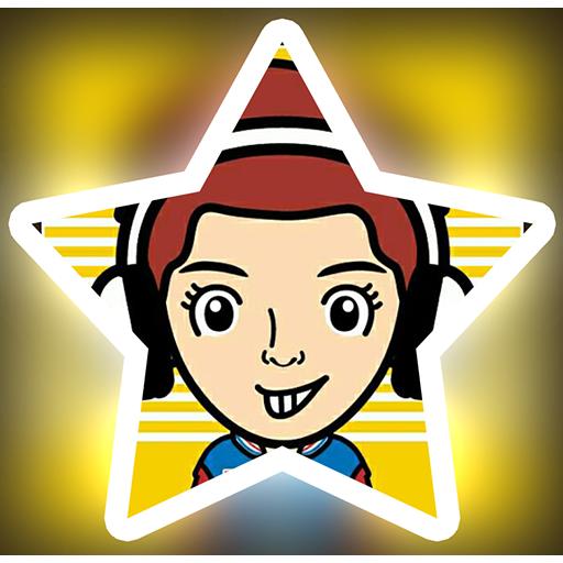 Cartoon and Caricature Masquerade avatar image