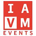 IAVM Events icon