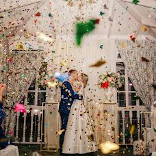 Wedding photographer Viktoriya Litvinenko (vikoslocos). Photo of 17.11.2017