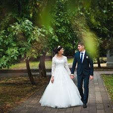 Wedding photographer Denis Lukyanov (luknok). Photo of 25.09.2018