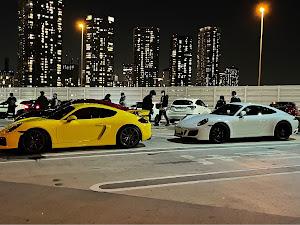 911 991H2 GTSのカスタム事例画像 ちゃんまいさんの2021年02月06日21:32の投稿