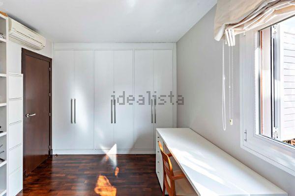 Interior de la vivienda. Foto de Idealista.