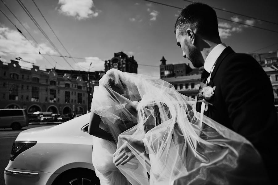 Свадебный фотограф Мария Орехова (Maru). Фотография от 19.08.2018