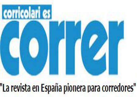 Ofertas de la Revista Corricolari es Correr para varias carreras