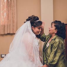 Fotógrafo de bodas Abel Perez (abel7). Foto del 07.06.2017