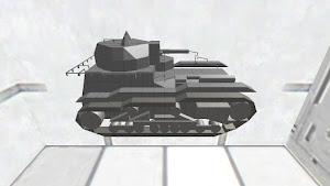 VK.31 L.Tr Krupp ディティールちょいアップ版