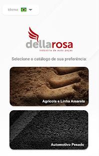 Della Rosa - Catálogo