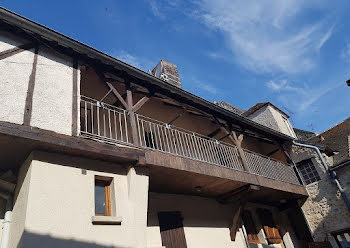 appartement à Lorrez-le-Bocage-Préaux (77)