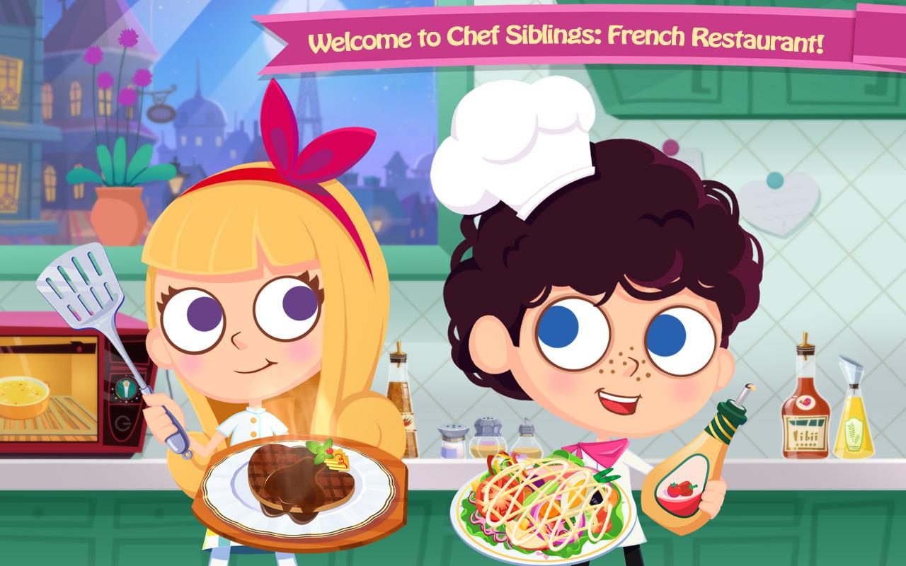 Chef Sibling French Restaurant- screenshot