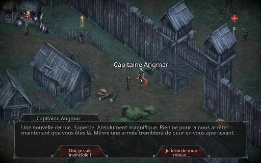 Vampire's Fall: Origins - RPG d'aventure APK MOD – Pièces Illimitées (Astuce) screenshots hack proof 2