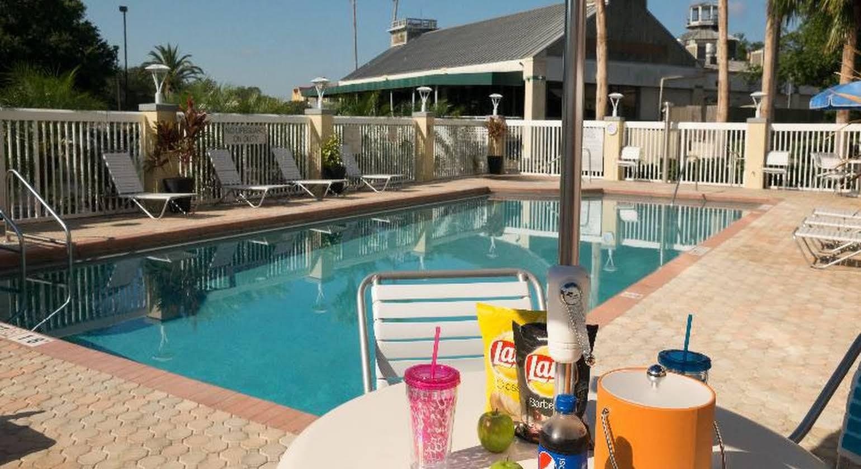 Fairfield Inn & Suites by Marriott Orlando International Drive/Convention Center