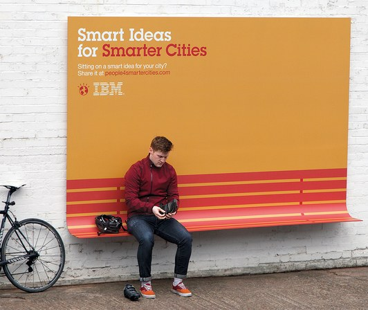 smarter ideas for smarter cities psychology behind ads ooh commoot