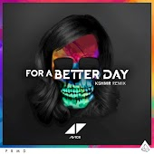 For A Better Day (KSHMR Remix)