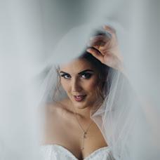 Wedding photographer Tatyana Aberle (Tatianna). Photo of 11.01.2019