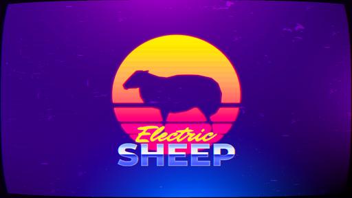 Electric Sheep 1.1 screenshots 1