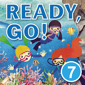 READY, GO! - Book7