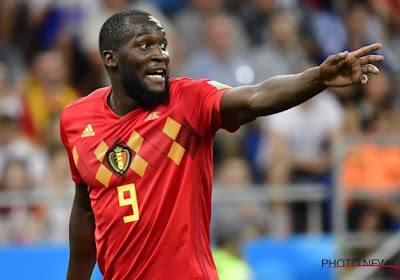 Romelu Lukaku peste contre certains internationaux français