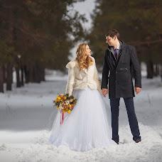 Wedding photographer Aleksandr Olovyannikov (unreal). Photo of 16.02.2017