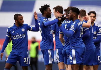 Leicester City veut agrandir son stade